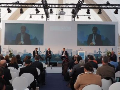 BMW Group a anunţat inovaţii importante în strategia sa energetică