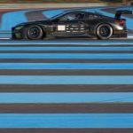 BMW Motorsport a încheiat trei zile de teste intensive cu BMW M8 GTE