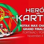 Prefata Rotax MAX Challenge Grand Finals 2017 – Portimao