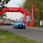 Promo Rally TOTAL etapa a doua