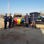 Raid Of The Champions: Claudiu Barbu – Paul Spiridon adauga o fila de aur in istoria rally raid-ului romanesc