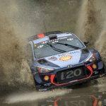 Raliul Australiei: Inceput excelent pentru Hyundai Motorsport