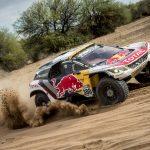 Detaliile celui mai dur traseu din istoria Raliului Dakar