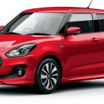 Modelul Suzuki Swift a câștigat premiul RJC Car of the Year 2018