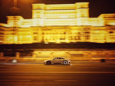 Acord de finanţare pentru 252 de staţii de încărcare rapidă şi ultra-rapidă pentru autovehicule electrice
