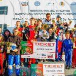 Foști rivali pe pistă și multipli campioni naționali, Aldrin Opran și Viktor Ștefan ne vor reprezenta la Portimao
