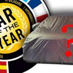 'Mașina Anului 2018 în România'