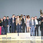 ProRally Team, un  proiect 'Made in Brașov', premiat la Gala Campionilor FRAS 2017