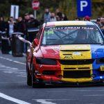 Lucian Răduț invită iubitorii de motorsport la Promo Rally