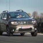 Noua Dacia Duster este Mașina Anului 2018 în România