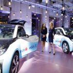 BMW i3 – eroul a două noi programe de car sharing