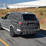Primele modele preserie BMW X7 au ieşit de pe linia de asamblare din SUA