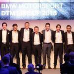 BMW Motorsport şi-a stabilit traseul pentru sezonul 2018