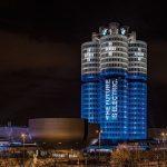 BMW Group a livrat 100.000 de automobile electrificate în 2017