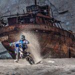'Shipwrecked': Febvre, insula – un film inedit de motocross