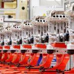 Fabrica de motoare Volvo Cars, prima fabrică neutră din punct de vedere climatic a producătorului