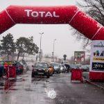 Intrecerea brașoveană Promo Rally TOTAL revine din vacanţă