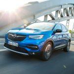 Opel România în 2017: al patrulea an consecutiv de creștere