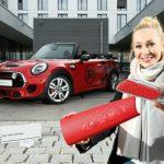Premieră în industria auto – personalizare cu printare 3D cu MINI Yours Customised