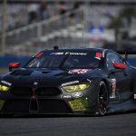 IWSC: BMW Team RLL şi Turner Motorsport au testat la Daytona