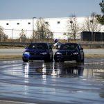 Două recorduri mondiale pentru drifting cu noul BMW M5