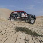 Raliul Dakar 2018: Etapa 3, Deşertul Ica, s-a dovedit a fi o altă zi provocatoare pentru toţi competitorii
