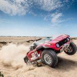 Raliul Dakar 2018: Mikko Hirvonen a obţinut locul al patrulea în etapa a patra