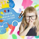 Concursul de desen Dream Car Art Contest