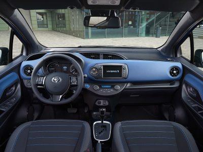 Toyota Yaris 2017 obține 5 stele la testele de siguranță Euro NCAP