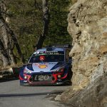 Hyundai Motorsport a terminat Raliul Monte-Carlo in top cinci