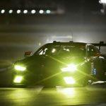 Inovatoare şi inspiraţională: tehnologia luminilor de la noul BMW M8 GTE