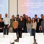 Parteneriat strategic cu mediul academic