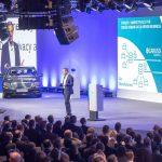 Bosch prezintă următoarele inovații la conferința Bosch ConnectedWorld din Berlin