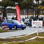 71 de participanţi pentru finala Promo Rally TOTAL
