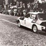 Tess Rally: sezonul autohton de raliuri începe la Braşov