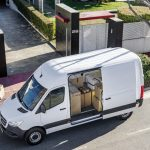 Premiera mondiala: a treia generatie Sprinter lansata in Duisburg