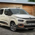 Premieră mondială la Geneva: Noul Citroën Berlingo, povestea continuă cu și mai mult stil, abilitate și confort