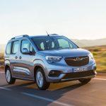 Inovatorul Opel Combo Life