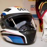 Boberii germani folosesc căştile BMW Motorrad la Jocurile Olimpice
