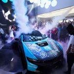 Formula E: debutul următoarei generaţii Qualcomm Safety Car BMW i8 Coupé în Chile