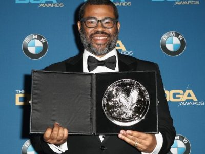 BMW, partener al Directors Guild of America