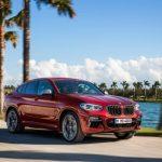 Premiera la Geneva: Noul BMW X4, personalitate, dinamism şi inovaţie