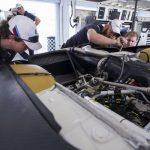 Inima BMW M8 GTE: cel mai eficient motor de curse BMW Motorsport din istorie