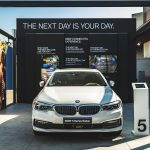 BMW Group la Mobile World Congress 2018