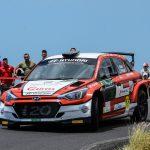 Hyundai Motorsport continua dezvoltarea i20 R5