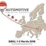 Automotive Logistics Summit, editia a III-a