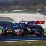 Noul Audi RS 5 DTM