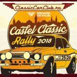 Premiera la Castel Classic Rally 2018