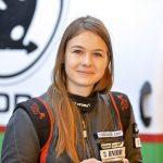 Un nou sezon de progres pentru pilotul Cristiana Oprea, tot într-un echipaj 100% feminin