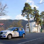 15 echipaje înscrise în Cupa DACIA 2018, 11 la startul Tess Rally Brașov